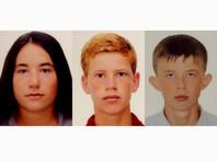 Дети, пропавшие неделю назад в Витебске, нашлись в Хабаровске
