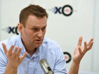 Навальный заявил о необходимости объединения с коммунистами на выборах мэра Москвы