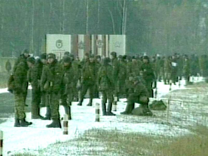 В екатеринбургской воинской части погиб солдат-срочник, родные не верят в версию о суициде