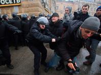 По всей России продолжается преследование граждан, участвовавших в митингах против коррупции 26 марта