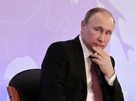Путин существенно обновил состав Общественной палаты РФ