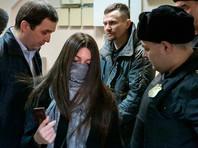 Мара Багдасарян снискала славу как участница скандальных гонок представителей так называемой золотой молодежи на внедорожнике Mercedes Gelаndеwagen по улицам Москвы