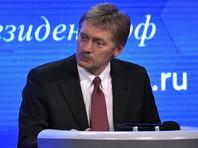 В Кремле заявили, что ничего не знают  о российском спецзназе в Египте