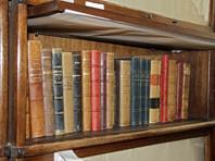 В Саратове сотрудник госархива украл книги XIX века стоимостью более 1,2 млрд рублей и продал их по 500 рублей