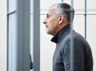 Суд отклонил ходатайство прокуратуры сделать процесс по делу Хорошавина закрытым