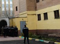 Прокуратура потребовала привлечь к ответственности сотрудников СИЗО, где был убит топ-менеджер