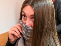Скандально известная гонщица Багдасарян стала пешеходом по решению суда