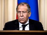 Лавров не слышал о присутствии российских военных на границе с Ливией