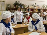 Сенаторы внесли в Госдуму законопроект о трудовом воспитании школьников и студентов