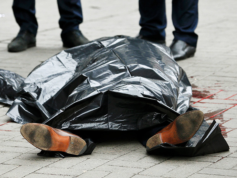 """Бывший депутат Госдумы РФ Денис Вороненков в своем последнем интервью украинским СМИ заявил, что его могут убить, """"как Бандеру"""""""