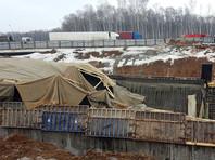 В обрушившемся тоннеле в Новой Москве найден второй погибший