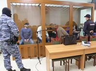 Суд исключил из коллегии по делу Немцова одну из присяжных