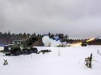 В ЦВО и Забайкалье стартовали масштабные военные учения войск ПВО, авиации и артиллерии