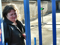 Верховный суд смягчил приговор Оксане Севастиди