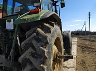 """Организатор """"тракторного марша"""" кубанских фермеров объявил голодовку"""