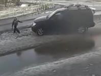 """Приозерскому водителю, """"воспитывавшему"""" ребенка путем наезда на него, предъявлено обвинение"""
