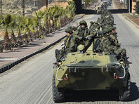 Минобороны РФ опровергло сообщения о переброске российского спецназа в Египет