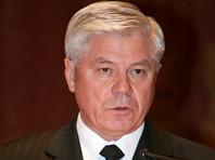 Вячеслав Лебедев