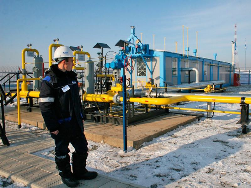 """По данным правительства республики, в ближайшие четыре года """"Газпром"""" намерен инвестировать в газификацию республики 4,139 млрд рублей"""