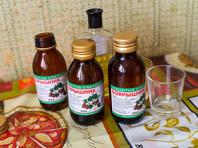 Роспотребнадзор анонсировал временный запрет продажи пищевой спиртосодержащей продукции