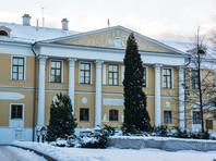 В Международном центре Рерихов в Москве проводят обыски и изъятия, сообщают музейщики