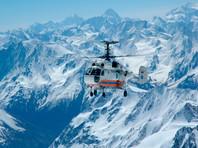 Четыре человека погибли при сходе лавины в горах  Кабардино-Балкарии