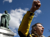 В минувшее воскресенье, 26 марта, в Москве на Пушкинской площади и прилегающей к ней Тверской улице собрались участники антикоррупционного митинга