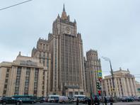 МИД РФ ответил на обвинения НАТО по поводу снабжения Москвой талибов, напомнив о провале США