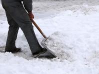 Главу управляющей компании в Томской области отправили в СИЗО за отказ убирать снег в качестве наказания