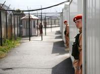 Завершено засекреченное уголовное дело в отношении россиянина, служившего в Сирии