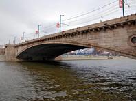 На реконструкцию Большого Москворецкого моста, на котором убили Немцова, потратят 3,3 млрд рублей