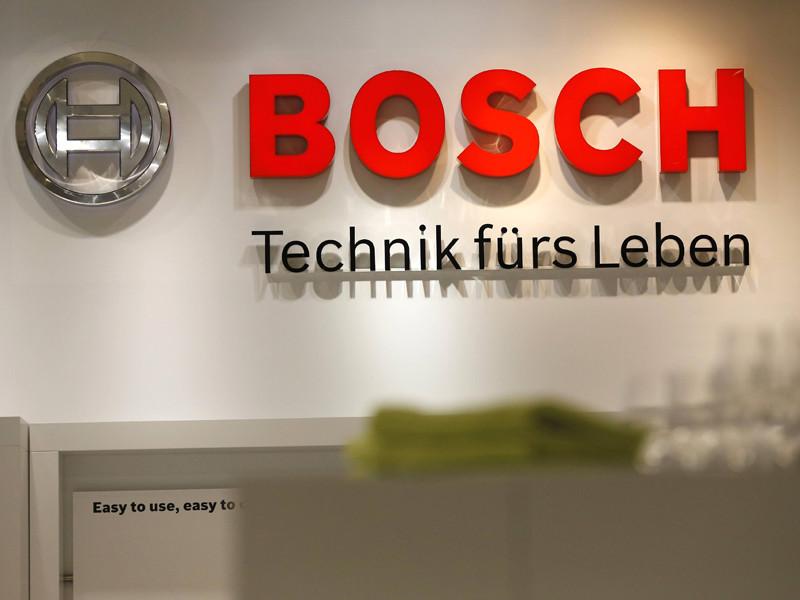 Bosch отзывает из России почти 30 тысяч газовых плит из-за угрозы взрыва