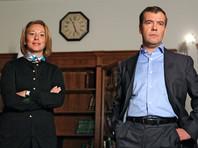 """Тимакова назвала расследование Навального о недвижимости Медведева """"пропагандистским выпадом оппозиционного персонажа"""""""
