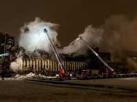 30 января 2015 года в библиотеке ИНИОН РАН вспыхнул пожар, который уничтожил 15% книг и часть здания института. На руководителя института Юрия Пивоварова впоследствии было заведено уголовное дело, с тех пор Федеральное агентство научных организаций (ФАНО) трижды меняло руководство библиотеки