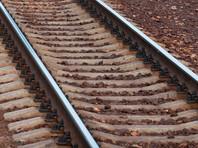 В Татарстане три человека погибли под колесами поезда