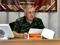 Генерал МВД Варчук, обвиняемый в получении крупной взятки, вернул деньги, но был оставлен под стражей