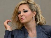 Мария Максакова, жена убитого в Киеве экс-депутата Госдумы Вороненкова, беременна четвертым ребенком