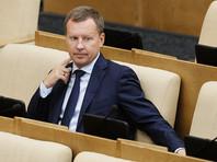 СК подсчитал, сколько заработал в результате мошенничества заочно арестованный экс-депутат Вороненков