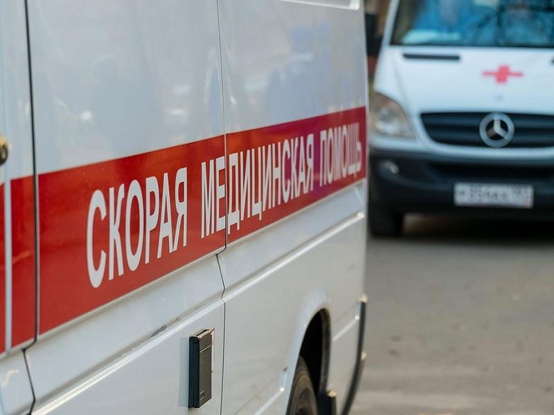 """На Камчатке четверо членов экипажа среднего рыболовецкого морского судна (СРМС) """"Изумруд"""" погибли, отравившись спиртосодержащей жидкостью. Еще пятеро госпитализированы"""