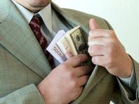 """Большинство россиян не приемлют коррупцию во власти, но считают нормой в обычной жизни, показал опрос """"Левада-Центра"""""""