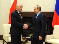На середину марта запланирована встреча Путина с президентом Южной Осетии Леонидом Тибиловым, где предполагается обсудить детали военной интеграции