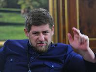 Кадыров рассказал о масштабной поддержке Чечней сирийского народа