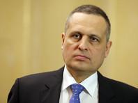 Георгий Матюшкин освобожден от должности уполномоченного РФ при Европейском суде по правам человека (ЕСПЧ) в Страсбурге