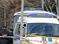Взрывное устройство нашли на парковке у жилой многоэтажки в Томске
