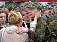 Все больше россиян хотят видеть своих детей в погонах, узнали  социологи