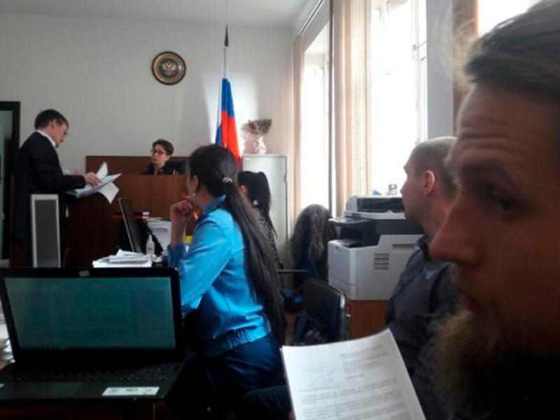 Краснодарскому активисту дали 10 суток после двухлетнего расследования дела о коллаже с Путиным и свастикой