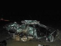 Четверо футбольных болельщиков и ребенок погибли в ДТП под Ярославлем