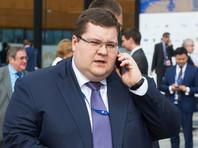 """Сын генпрокурора России рассказал, что отец помогает ему вести бизнес """"подзатыльниками"""""""