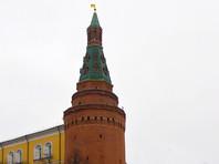 """""""Мы качественно разыграли российские СМИ"""": феминистки объяснили монтаж фотографии с баннером на башне Кремля"""