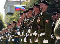 Путин разрешил военным Южной Осетии служить по контракту в российской армии